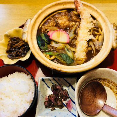 和食麺処 サガミ 菰野店