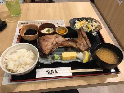 板前バル 東京駅店の口コミ