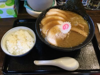 麺処 信心