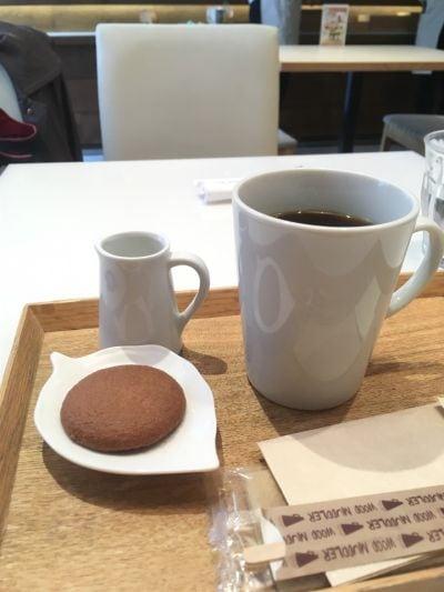 SONOKO CAFE 銀座店