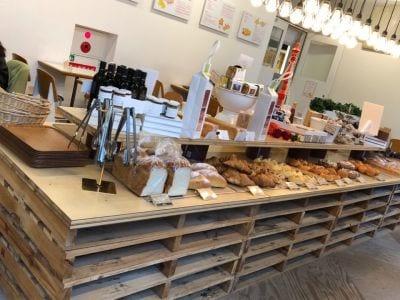 ORTO's Bakery Cosses