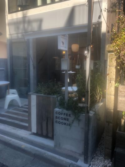 SHOZO COFFEE STORE 北青山店