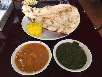 インド料理レストラン パペラ