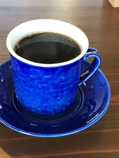 coffee shop HONANO