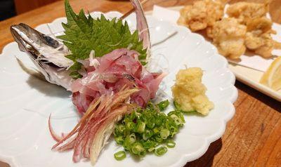 旬魚采 太平山の口コミ