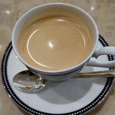 サロン ド カフェの口コミ