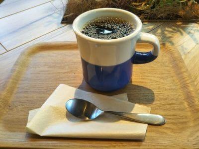 JAHO COFFEE ROASTER&WINE BARの口コミ