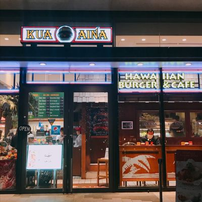 クア・アイナ 東京スカイツリータウン・ソラマチ店