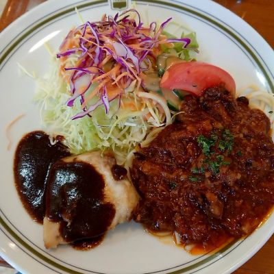 レストラン タカセ 板橋店