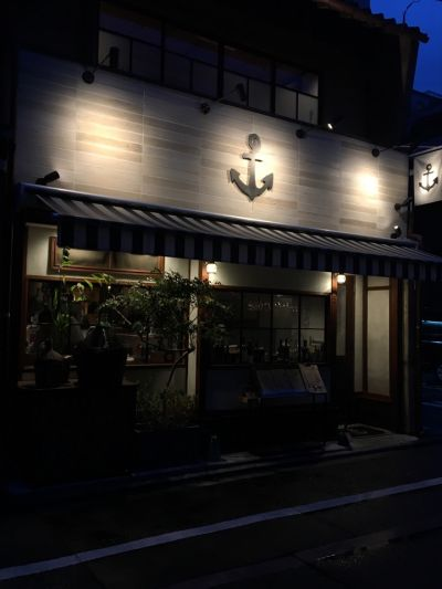 CINQUE IKARIYA(チンクエ イカリヤ)