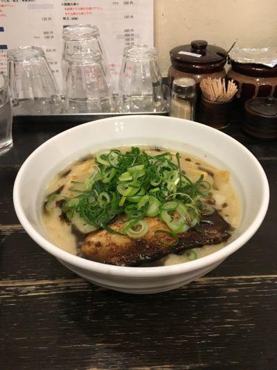 祇園 泉 麺家 千本丸太町店