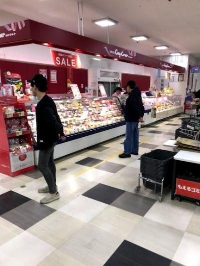 銀座コージーコーナー ダイエー新松戸店