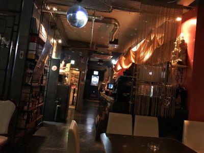 Music Bar Dai Dai