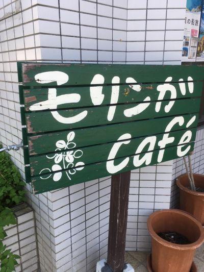 モリンガcafe