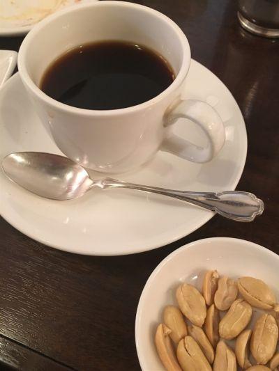 珈琲館YC 奈良店