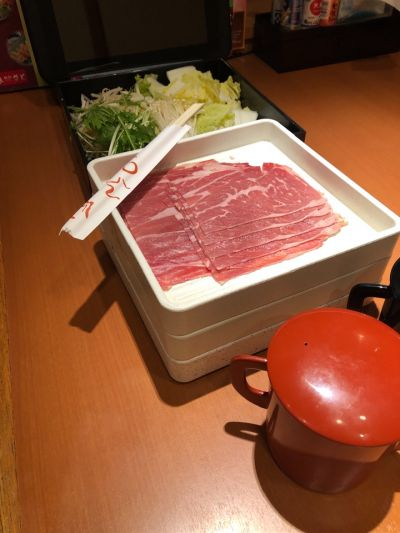 和食さと 法隆寺店
