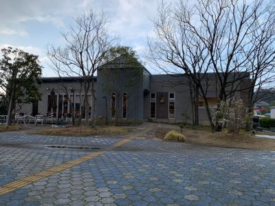 TREES COFFEE COMPANY 布勢運動公園店