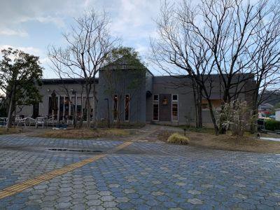 TREES COFFEE COMPANY 布勢運動公園店