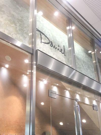 ダニエル ルクア大阪店(Daniel)