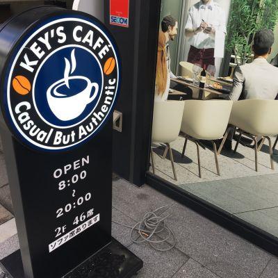 KEY'S CAFE キーズカフェ 大阪本町店