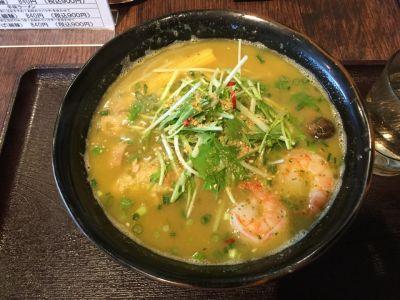 九十九里 麺ドラゴン