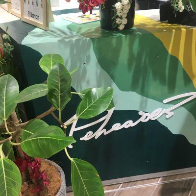 Banan グランフロント大阪店の口コミ