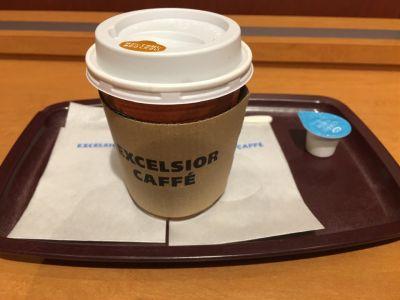 エクセルシオールカフェ お茶の水店の口コミ