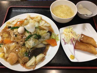 中国料理 馨