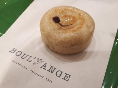 BOUL'ANGE 池袋東武店 (ブールアンジュ)の口コミ