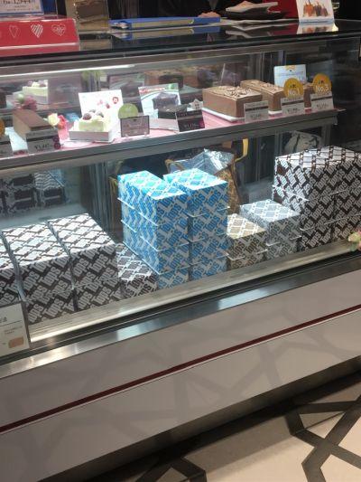 トップス(Tops)大丸東京店