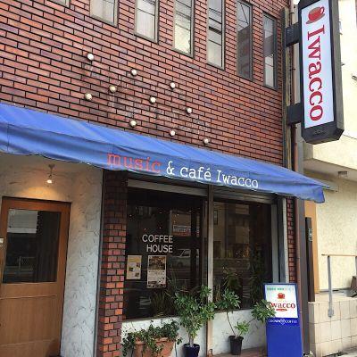 Cafe de Iwacco
