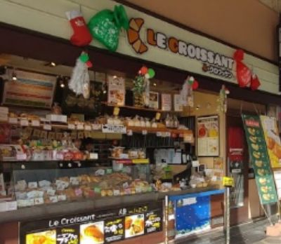 LE  CROISSANT 堺東店