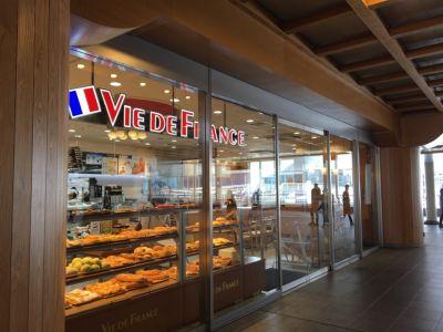ヴィド フランス JR奈良店