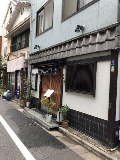 人形町 梅田