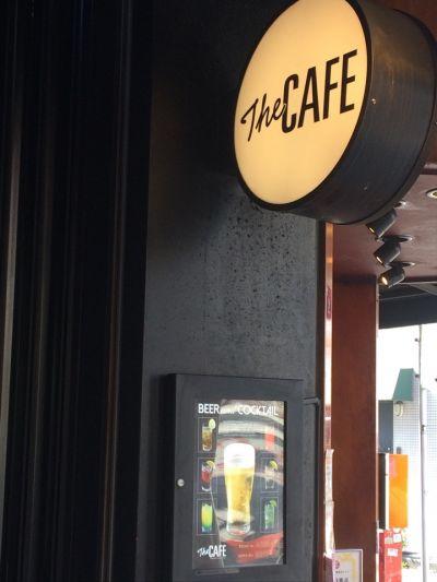 ザ・カフェ