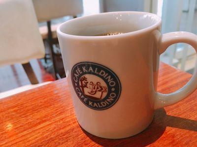Cafe Kaldino