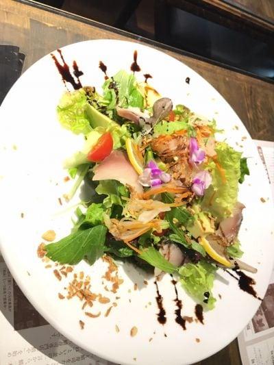 とろさば料理専門店 SABAR 鯖街道 東京銀座店