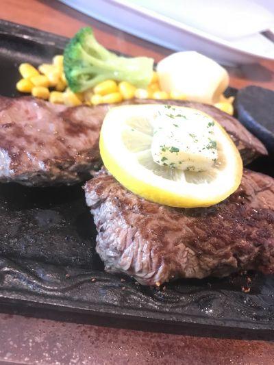 ステーキとハンバーグのさる〜ん 桜木店