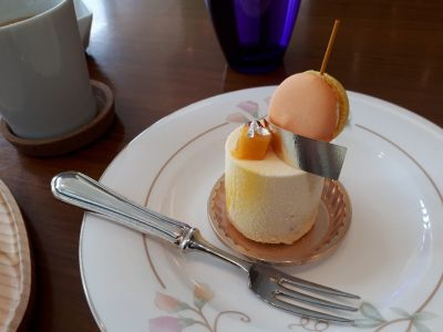 Bakery&Pastry Shop (ベーカリー&ペストリーショップ)