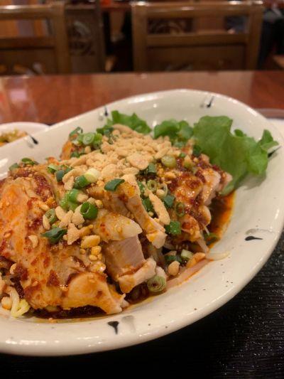四川料理 食為鮮酒場の口コミ