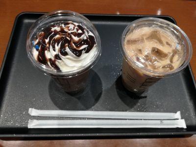 タリーズコーヒー 浅草新仲見世店
