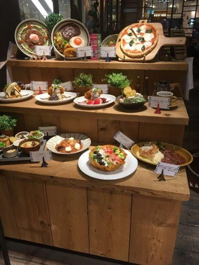 kawara CAFE&DINING 天王寺ミオ店
