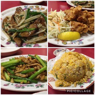 中国家庭料理 上海や