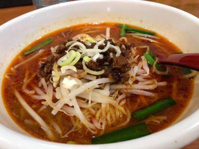 台湾料理 百味鮮 寒川店