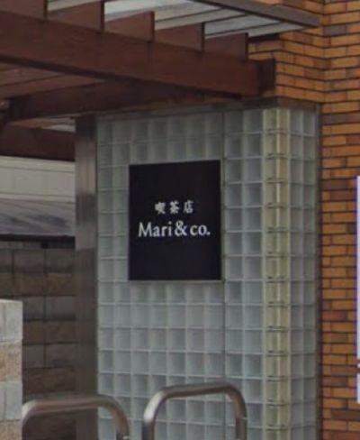 喫茶店 Mari&Co.