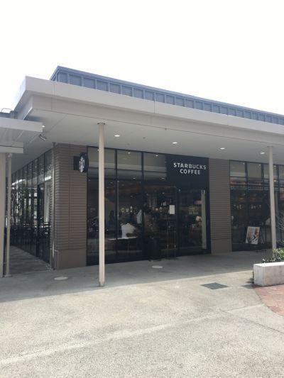 スターバックスコーヒー 草津A・SQUARE店