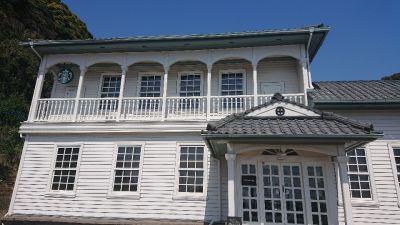 スターバックス 鹿児島仙巌園