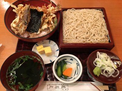 薮蕎麦 玉川高島屋店