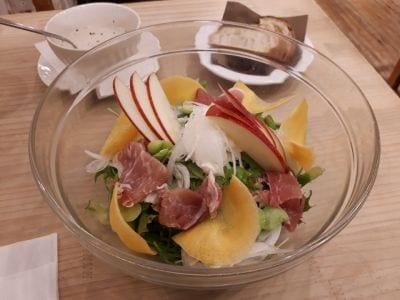 カフェ アクイーユ マルイシティ 横浜 (accueil)