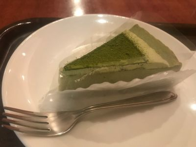 Berry Days Cafe 新潟駅南口店